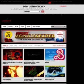 Cineplexx.at thumbnail