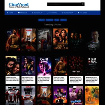 Cinevood.club thumbnail