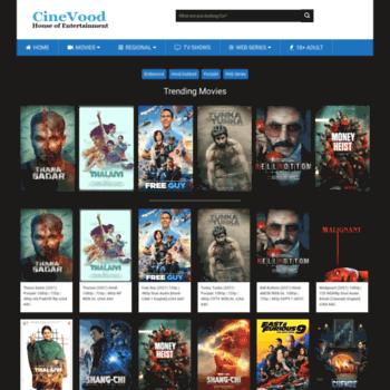 Cinevood.net thumbnail
