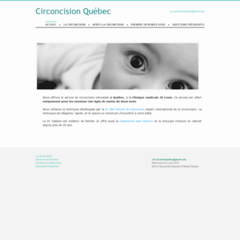 Circoncisionquebec.net thumbnail