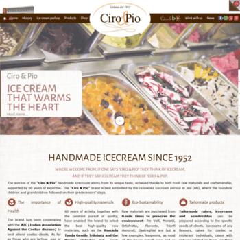 Ciroepio.com thumbnail
