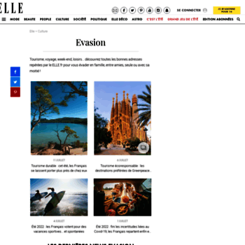 City-guide.elle.fr thumbnail