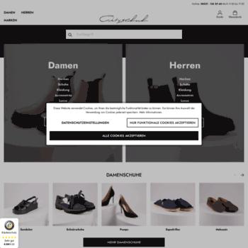 at WI. Online Shop für exklusive, italienische