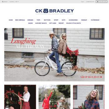 0864bf1ebcc ckbradley.com at WI. Chic   Fun Accessories and Apparel