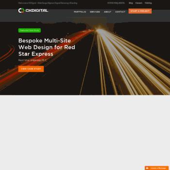Ckdigital Net At Wi Web Design Nigeria Ckdigital Website Designer In Lagos