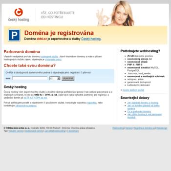 Ckhi.cz thumbnail