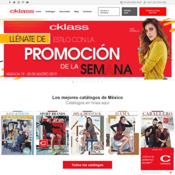 Cklass.net thumbnail