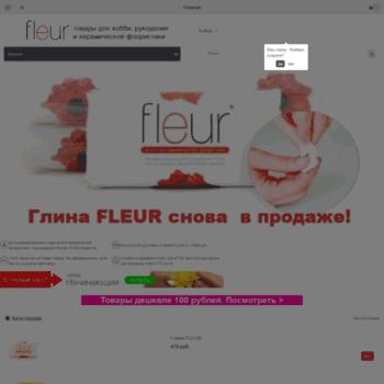 Clay-flower.ru thumbnail