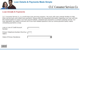 www.clcinfo.com