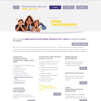 Clinic-samer.cz thumbnail