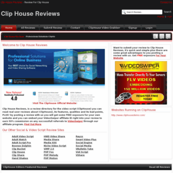 Cliphouse-reviews.info thumbnail