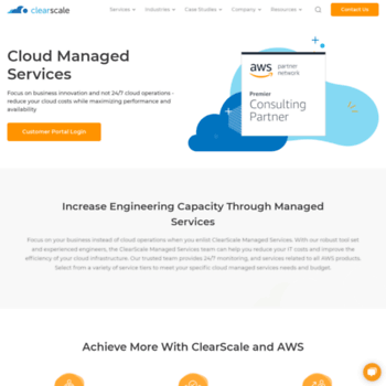 Cloudnoc.com thumbnail