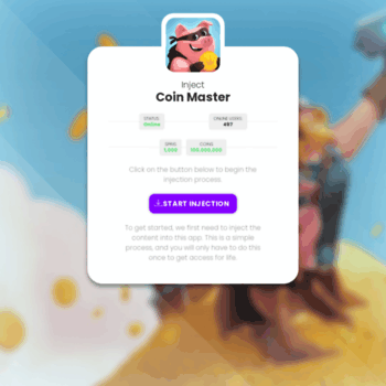 Cmaster Club Coin Master — BCMA