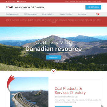 Coal.ca thumbnail
