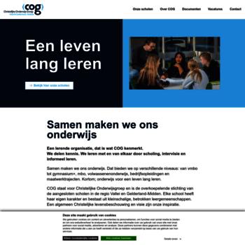 Cog.nl thumbnail