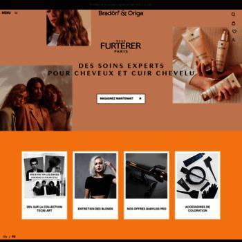 Coiffurearabais Com At Wi Produits Professionnels Pour Cheveux
