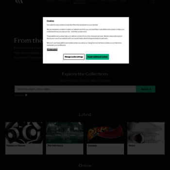 Collections.vam.ac.uk thumbnail
