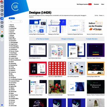 Collectui.com thumbnail