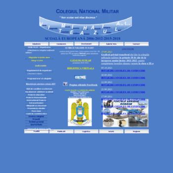 Colmil-mv.ro thumbnail