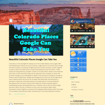 Coloradohotelservice.com thumbnail