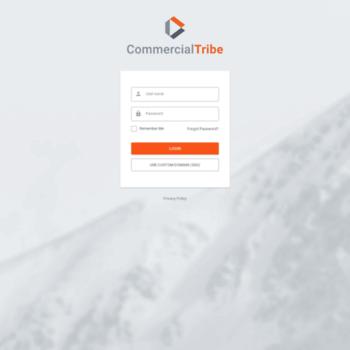 Commercialtribe.net thumbnail