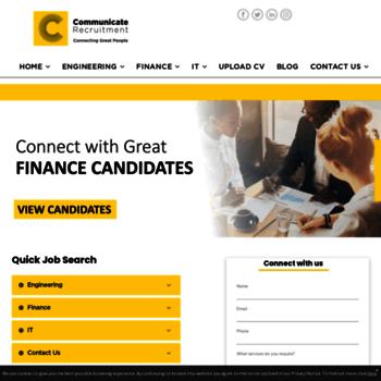 Communicate.co.za thumbnail
