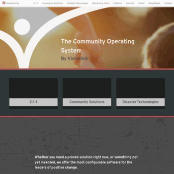 Communityos.org thumbnail
