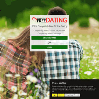 totally free dating website uk