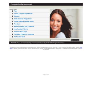Comprarfansfacebook.net thumbnail