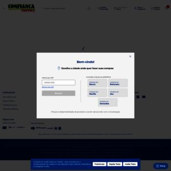 Confianca.com.br thumbnail