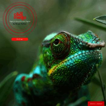 Coolmedia.com.mx thumbnail