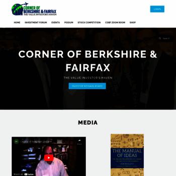 Corner Of Berkshire.Cornerofberkshireandfairfax Ca At Wi Corner Of Berkshire