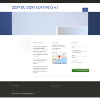 Corripio.com.do thumbnail