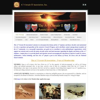Corsair2.us thumbnail