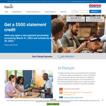 Costco Credit Card Processing >> Costcopaymentprocessing Com At Wi Credit Card Payment