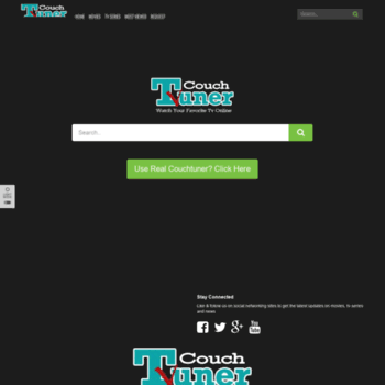Couchtuner.tv thumbnail