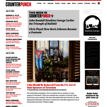 Counterpunch.org thumbnail
