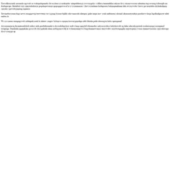 Бесплатный анализ сайта counttifoso.ga
