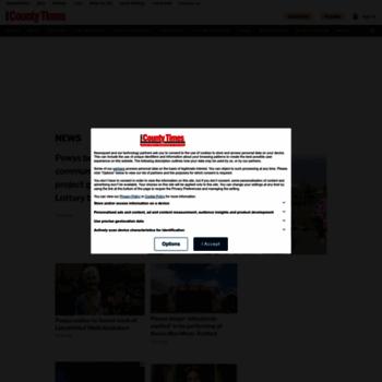 Countytimes.co.uk thumbnail