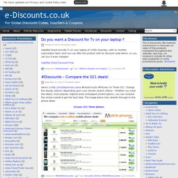 Coupons-codes.co.uk thumbnail
