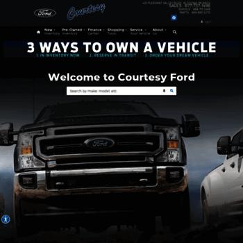 Courtesy Ford Altoona >> Courtesyforddirect Com At Wi New 2019 Ford Used Car