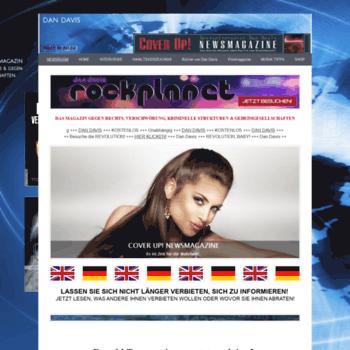 Cover-up-newsmagazine-archiv.de thumbnail
