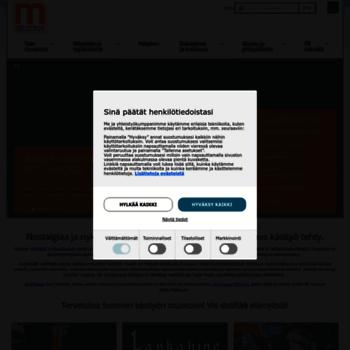Craftmuseum.fi thumbnail