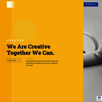 creativepromo net at WI  Creative Marketing | Creative