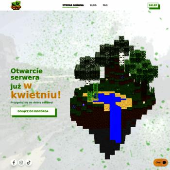 Creeperworld.pl thumbnail
