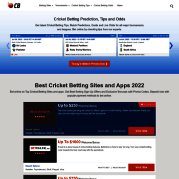 cricketbetting net at WI  Cricket Betting Tips - Predictions
