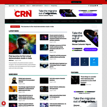 Crn.in thumbnail