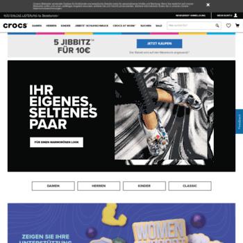 at WI. Crocs ™ Online Shop Deutschland | Schuhe