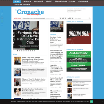Cronachesalerno.it thumbnail