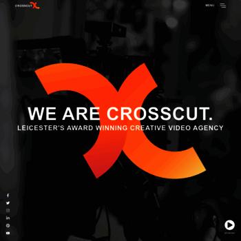 Crosscut-media.co.uk thumbnail